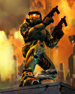halo fans rejoice master chief will play one of the leads in
