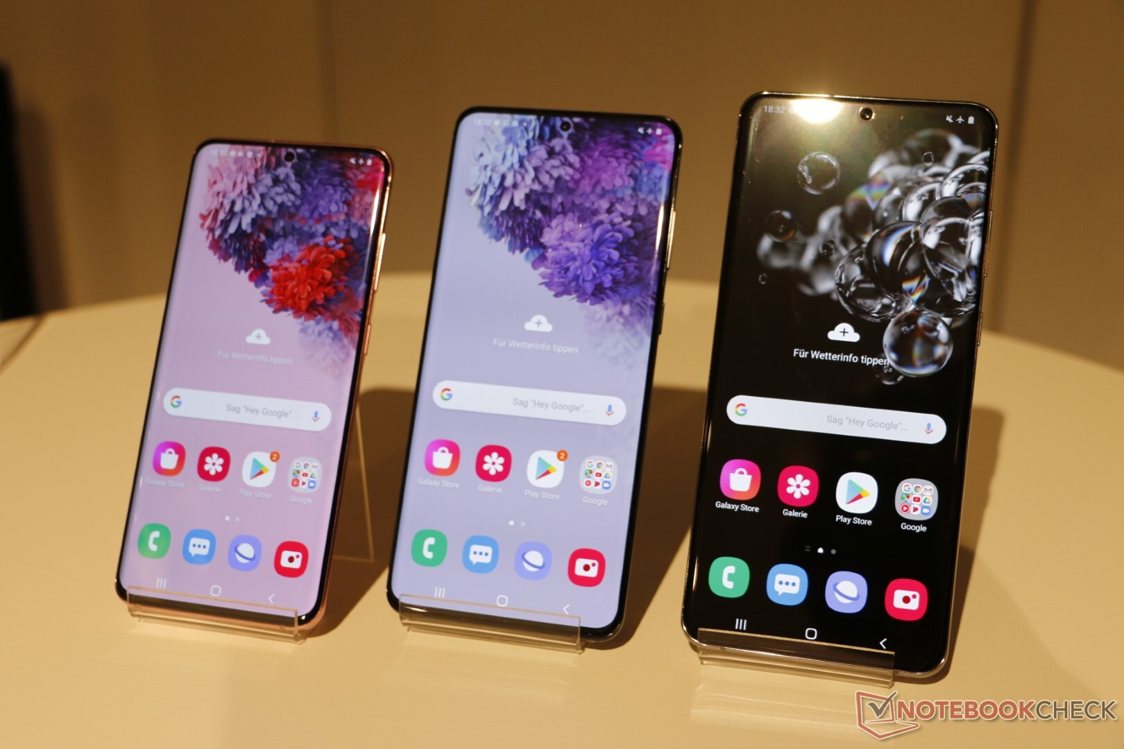 Samsung Now Accepting 700 Trade Ins For Your Galaxy S10 Or Iphone 11 Pro Towards A New Galaxy S20 Notebookcheck Net News