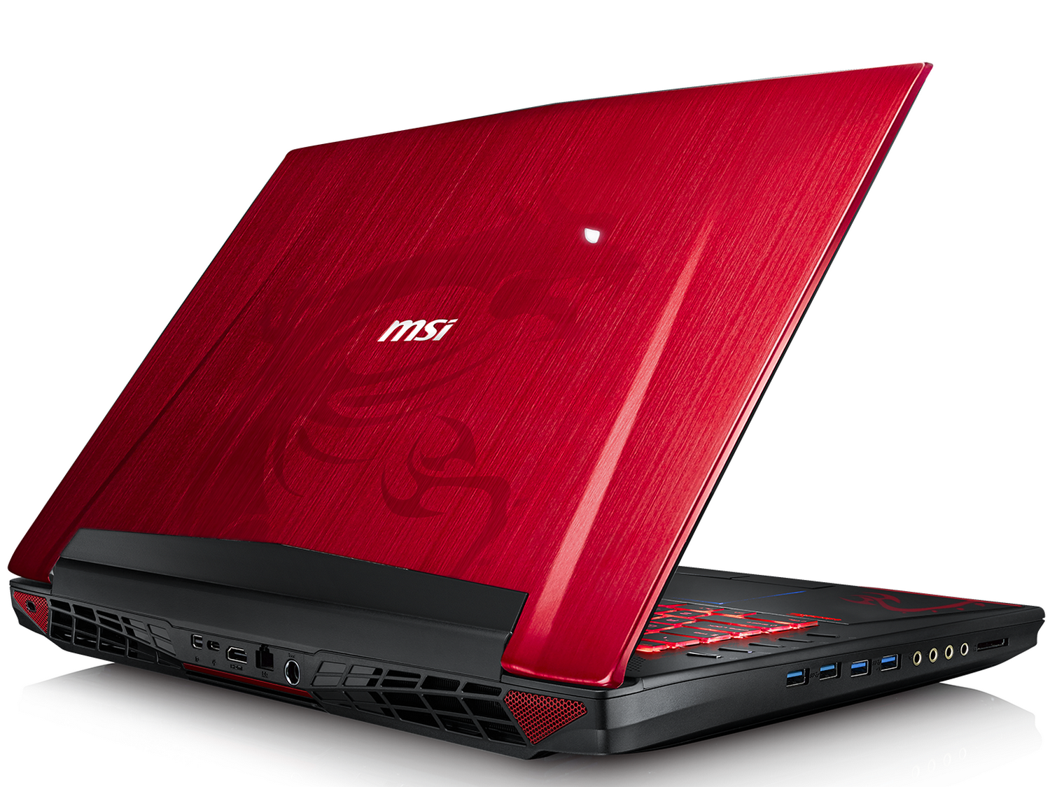 Msi Gt72vr Dragon Edition Now Available With Gtx 1070 Gpu