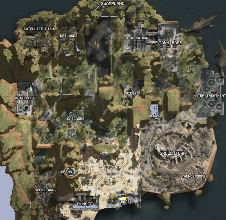 Apex Legends was leaked on Reddit nearly a year ago but was