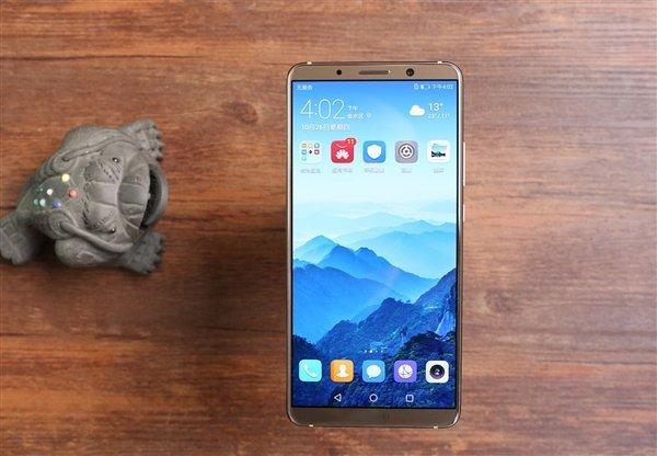 Purported Kirin 980-powered Huawei mate X coming with 40 +