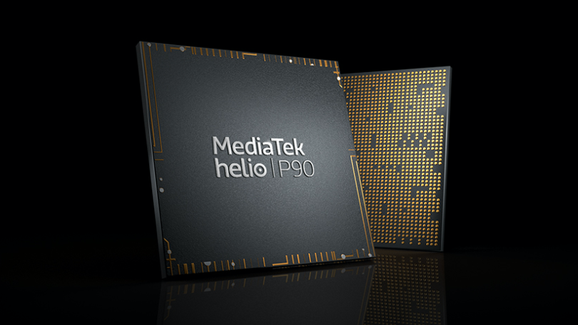 Mediatek Allegedly Plans To Step Into Mobile Gaming Arena