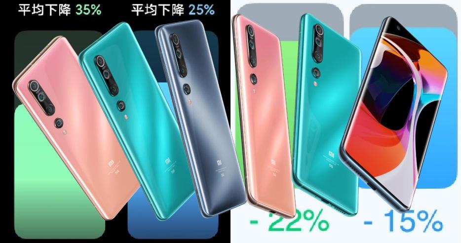 Xiaomi makes