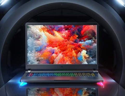 Xiaomi unveils 15.6-inch Mi Gaming Laptop