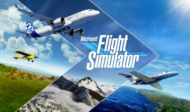 Microsoft Flight Simulator crosses over 2 million PC players since launch