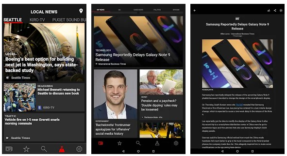 MSN News becomes Microsoft News, mobile app now available for iOS