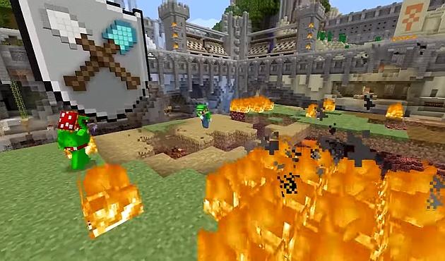 Minecraft Spielen Deutsch Minecraft Spiele Fr Nintendo Switch Bild - Minecraft spiele switch
