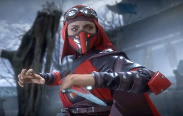 Mortal Kombat 11 Closed Beta kicks off on March 28