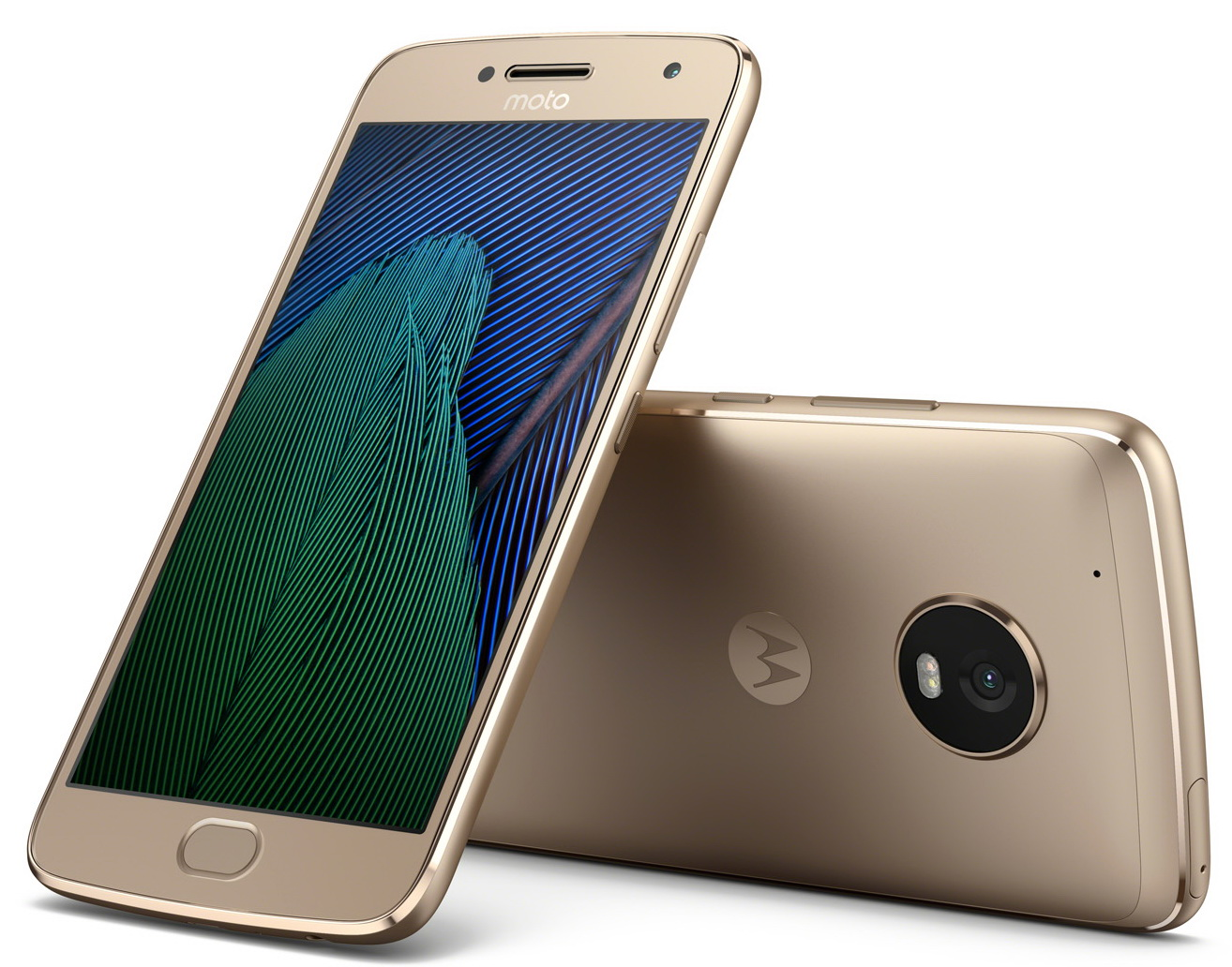 Moto G5 Plus Now Available For 300 Euros Notebookcheck