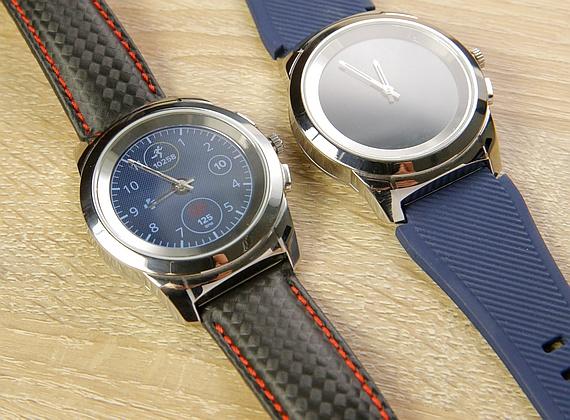 mykronoz zen cirle 2  MyKronoz ZeTime smartwatch coming in September -  News