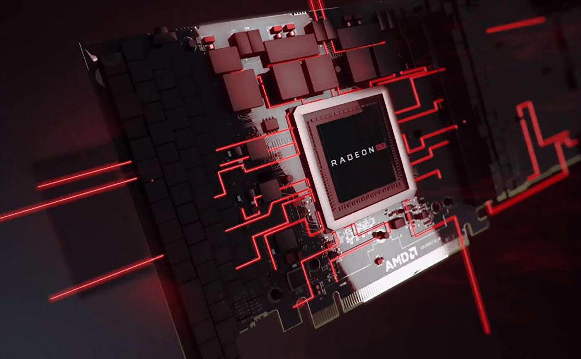 Rumored Navi 10-based Radeon RX 3080 graphics card specifications