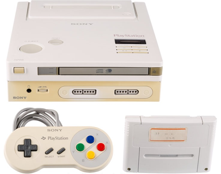 Console, controller, and cartridge. (Image source: Heritage Auctions)