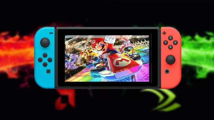 Makes no sense for nintendo to change from NVIDIA now that Nvidia got the... thumbnail