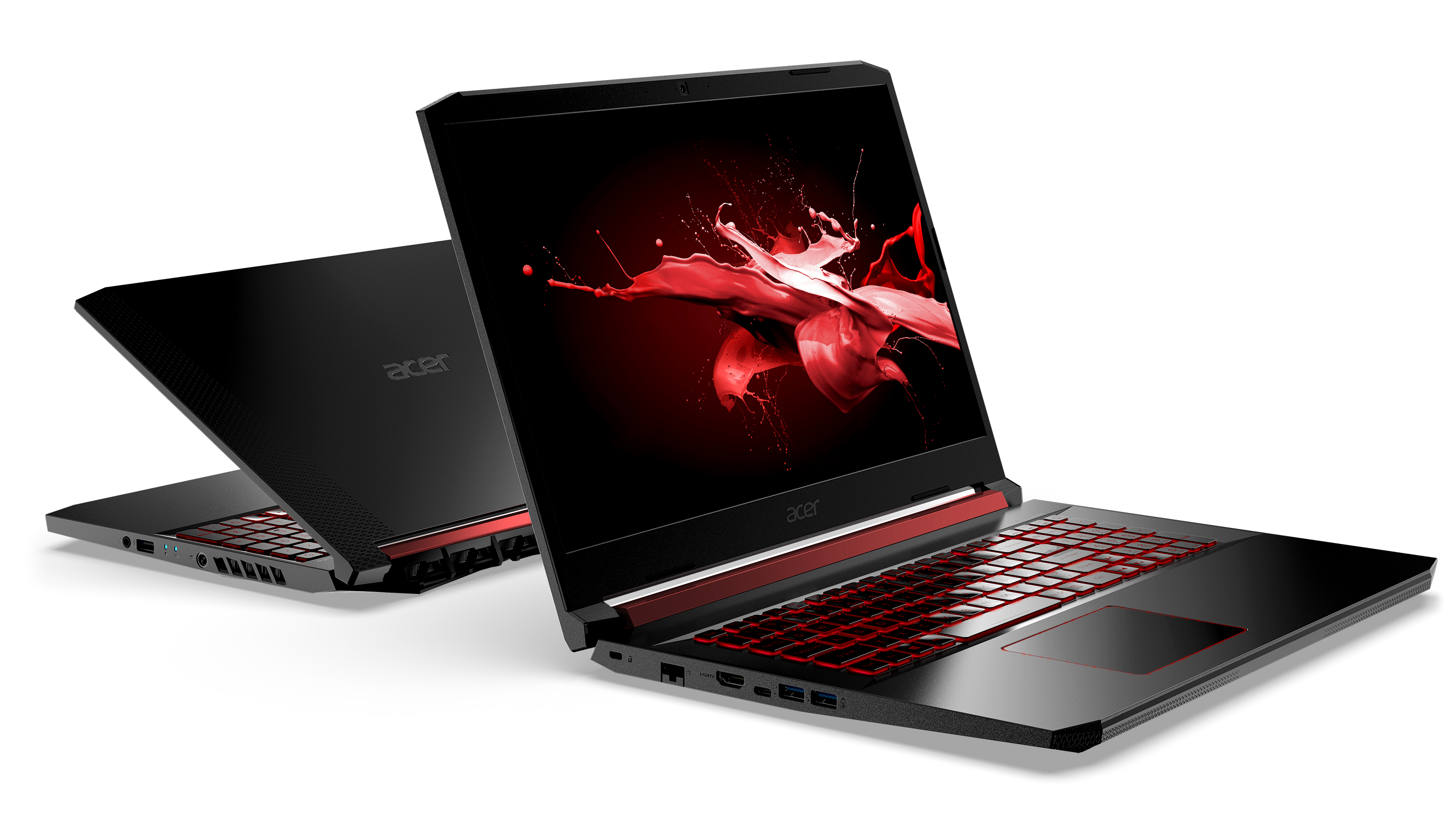 Image result for Acer Nitro 5 9th Gen Core i7 Gaming Laptop