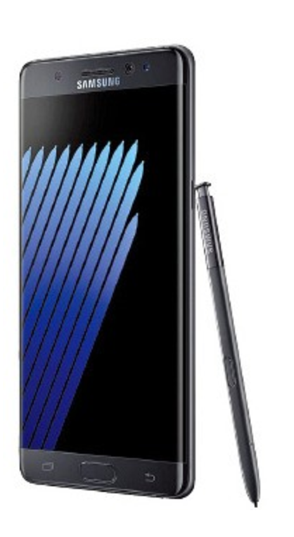 Note 7 resurrected: Samsung could begin to refurbish and ...