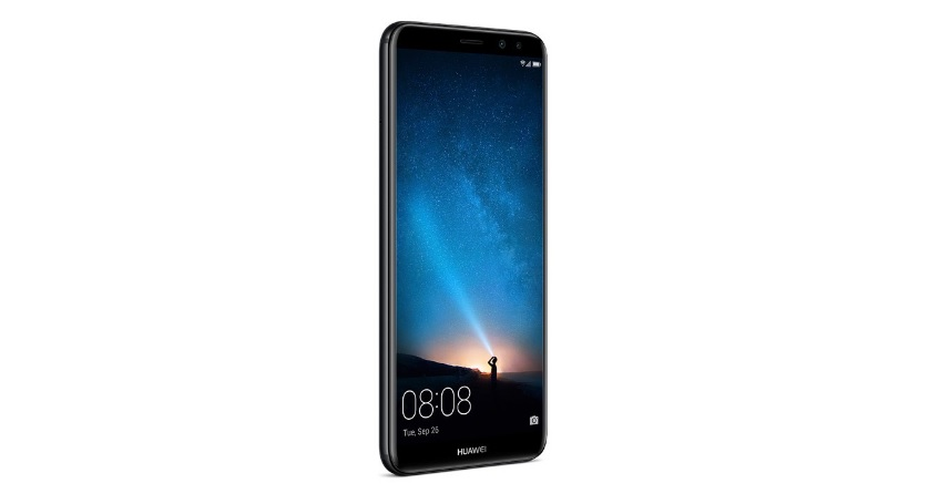 Huawei Nova 2i launched, quad cameras in tow - NotebookCheck