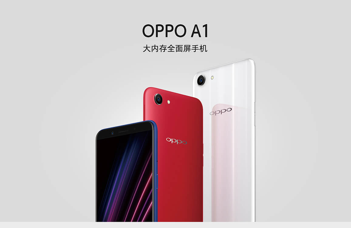 Oppo A1k Full Phone Specifications, Click Here - technoxmart