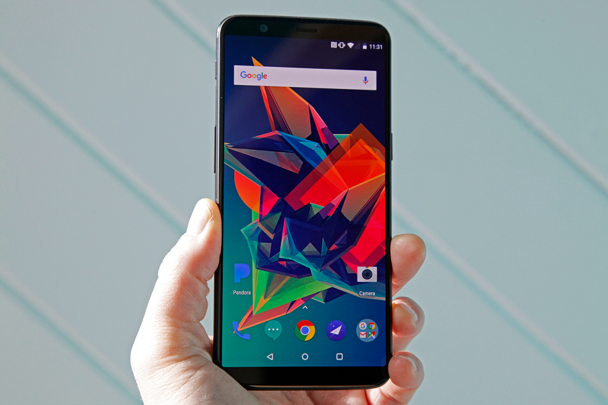 Image of article 'The Android 10 update for the OnePlus 5 and OnePlus 5T may have introduced a notable bug'