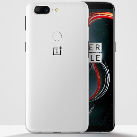 OnePlus 5T now available in Nepal