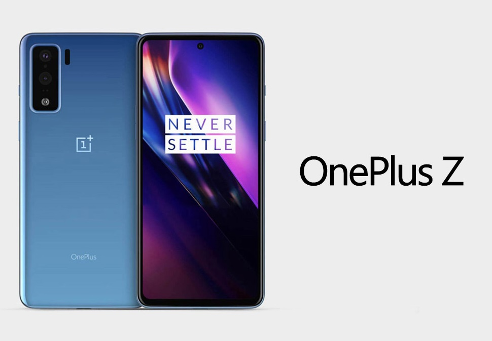 OnePlus Z hits Geekbench with a Qualcomm Snapdragon 765G and 12 GB ...