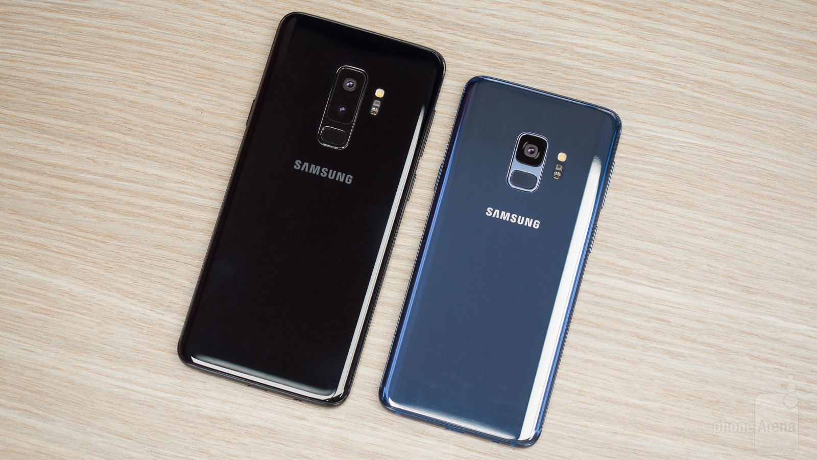 Samsung fuels theories that the Galaxy S9 and S9 Plus have had their One UI 2.0 and Android 10 updates rescheduled - Notebookcheck.net