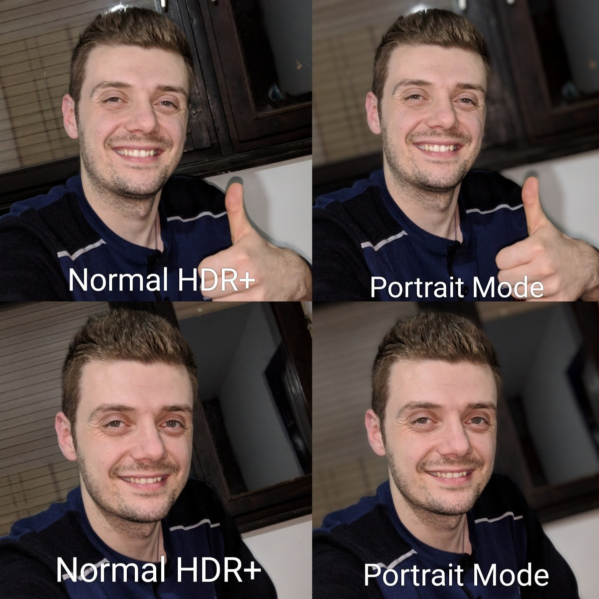 Pixel 2's Portrait mode being ported to non-Google devices as well