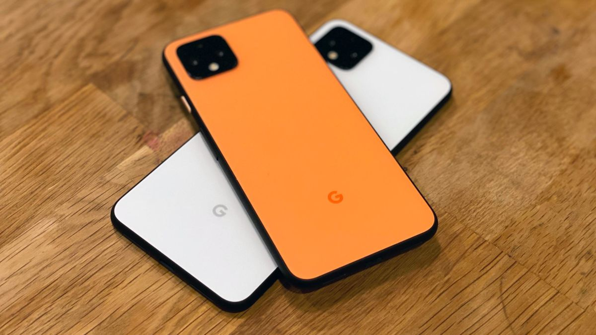 Google slashes Pixel 3a and Pixel 4 prices for Black Friday