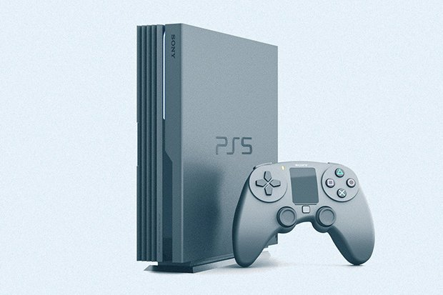 Sony Playstation 5 Purported To Support Cross Platform Game Play And Digital In Game Trading Notebookcheck Net News