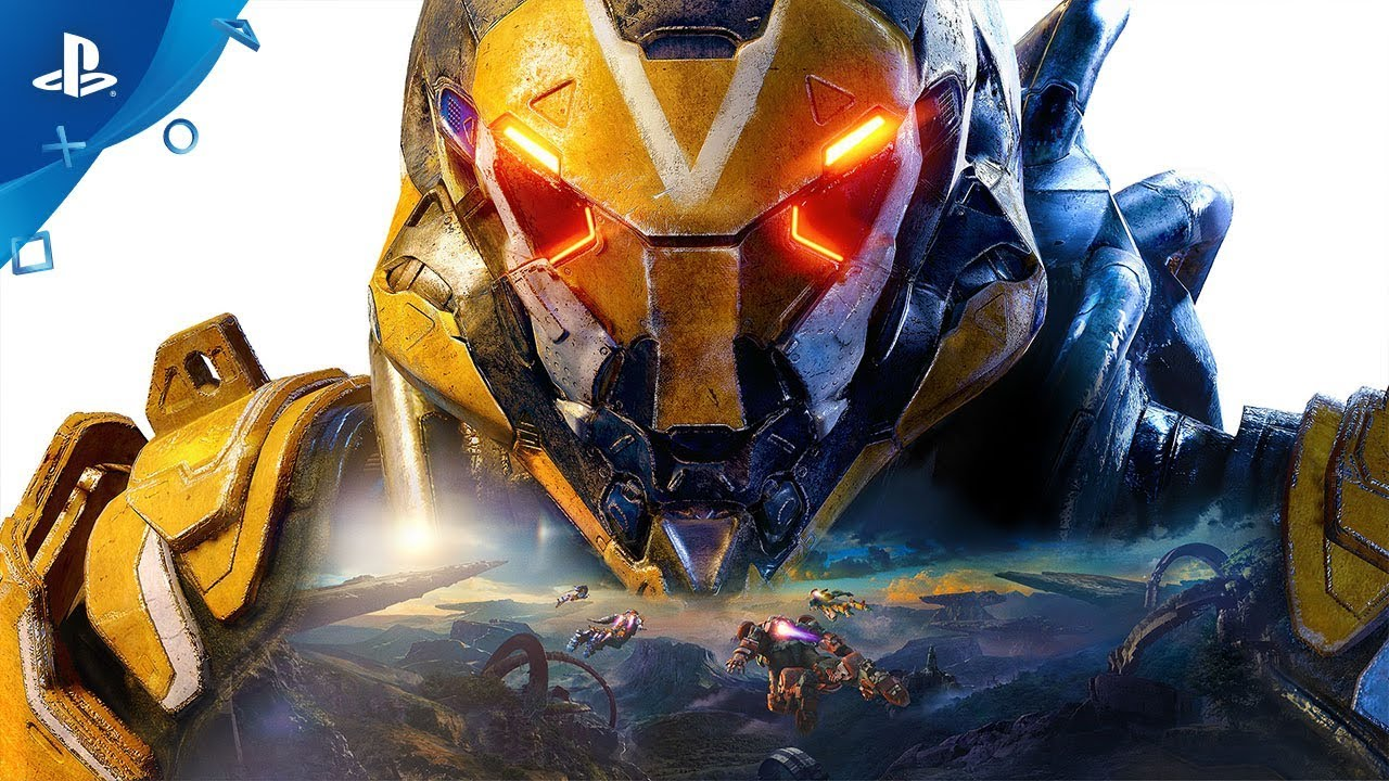 Critical bug in Anthem is causing PS4 consoles to shutdown