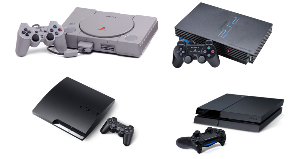 Sony should take a look at these radical PlayStation 5 concept renders - NotebookCheck.net News