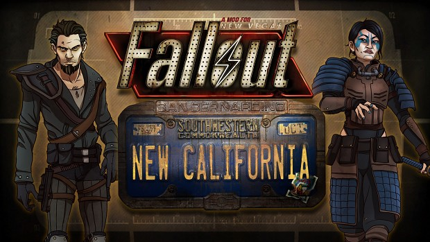 A new, huge Fallout mod was just released    for Fallout