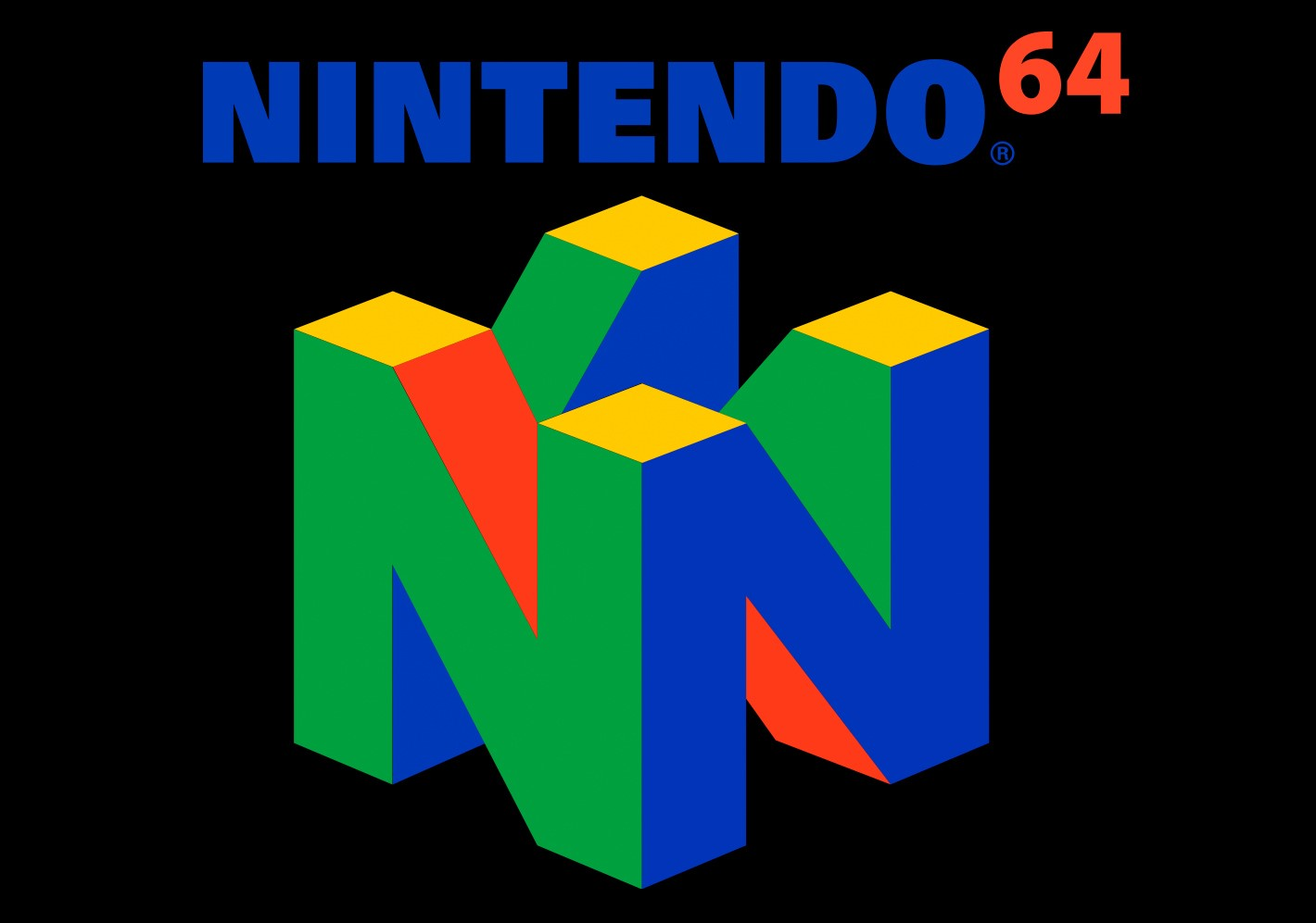First pictures of the Nintendo N64 Classic Mini console