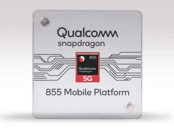 Qualcomm's Snapdragon 8150 officially named Snapdragon 855