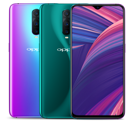 Oppo R17 Pro Smartphone Hands-on Review - NotebookCheck net