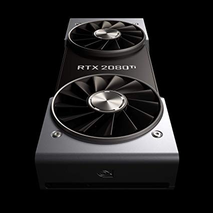 Nvidia Admits A Few Early Rtx 2080 Ti Founders Edition