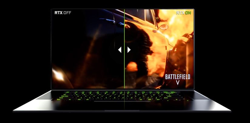 List of laptops featuring the NVIDIA GeForce RTX 2070 GPU