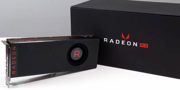 AMD Navi 23 poised to be the much anticipated 'NVIDIA Killer