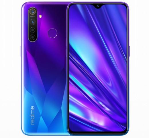 Realme mobile phone price in Nepal