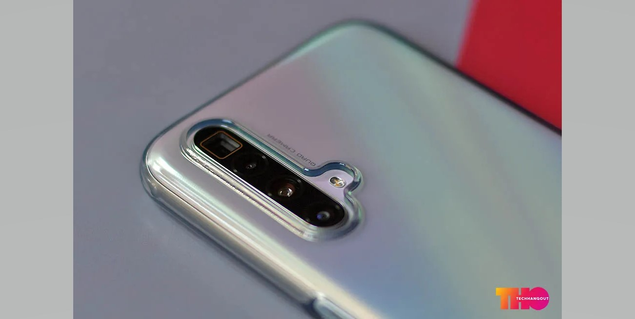 New Alleged Live Images May Confirm The Zoom In Realme X3 Superzoom Notebookcheck Net News