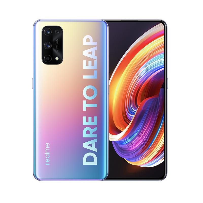 Realme X7 Pro Player Edition will allegedly be the world's first smartphone to ship with a Qualcomm Snapdragon 860 5G - Notebookcheck.net