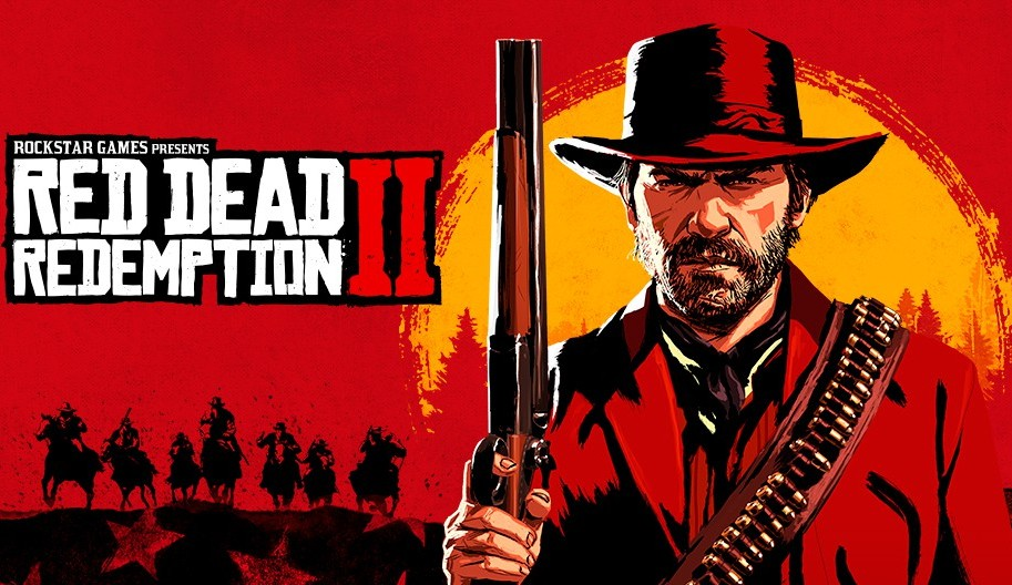 Red Dead Redemption 2 hits Xbox One - NotebookCheck net News