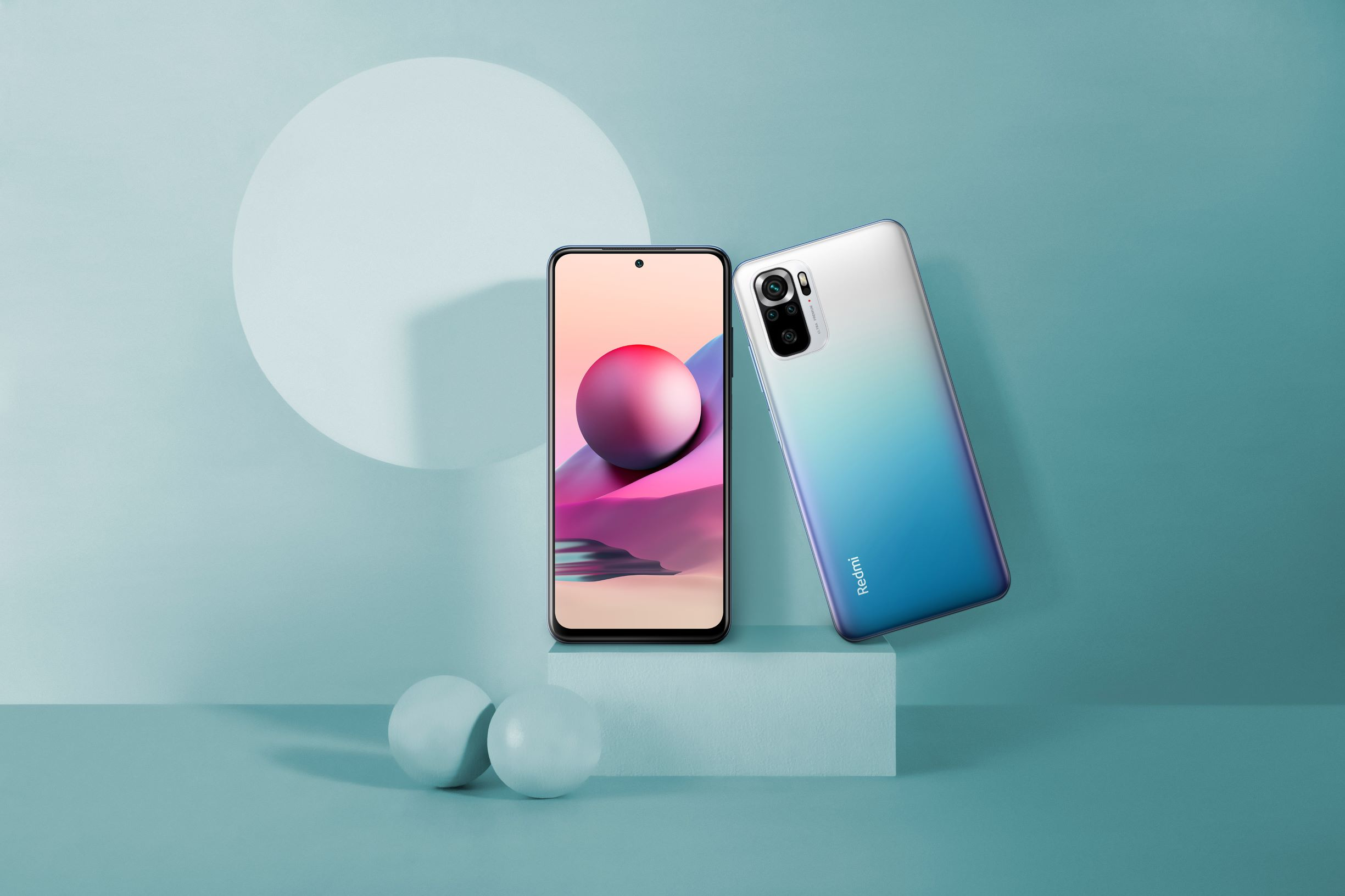 <p>Xiaomi launches Redmi Note 10S with MediaTek Helio G95 and Redmi Watch without an SpO2 sensor in India thumbnail