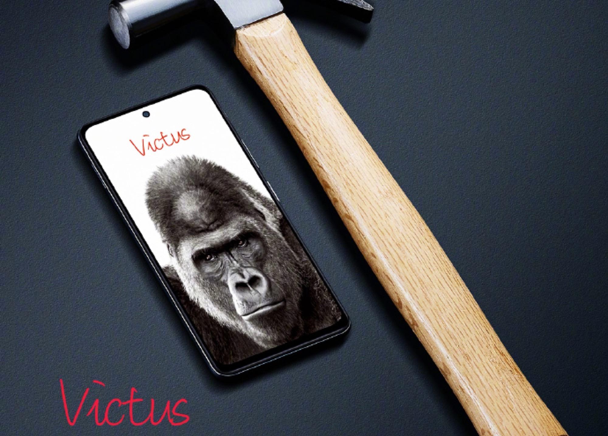 Xiaomi Redmi Note 10 Pro durability test puts Corning Gorilla Glass Victus through its paces thumbnail