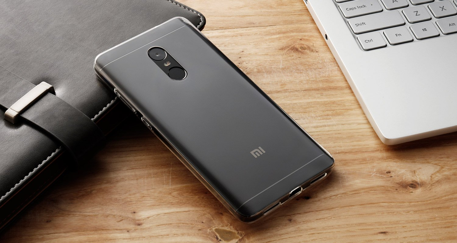 The Redmi Note 4 Was A Best Seller Source MI