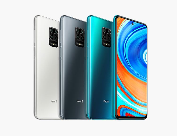 Redmi Note 9 Pro And Redmi Note 9 Pro Max Launched Specifications Differences Pricing Notebookcheck Net News