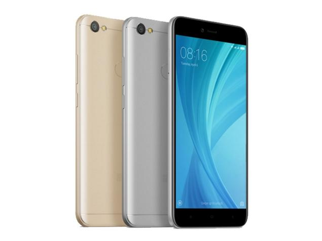 Xiaomi Launches Redmi Y Series In India Notebookcheck