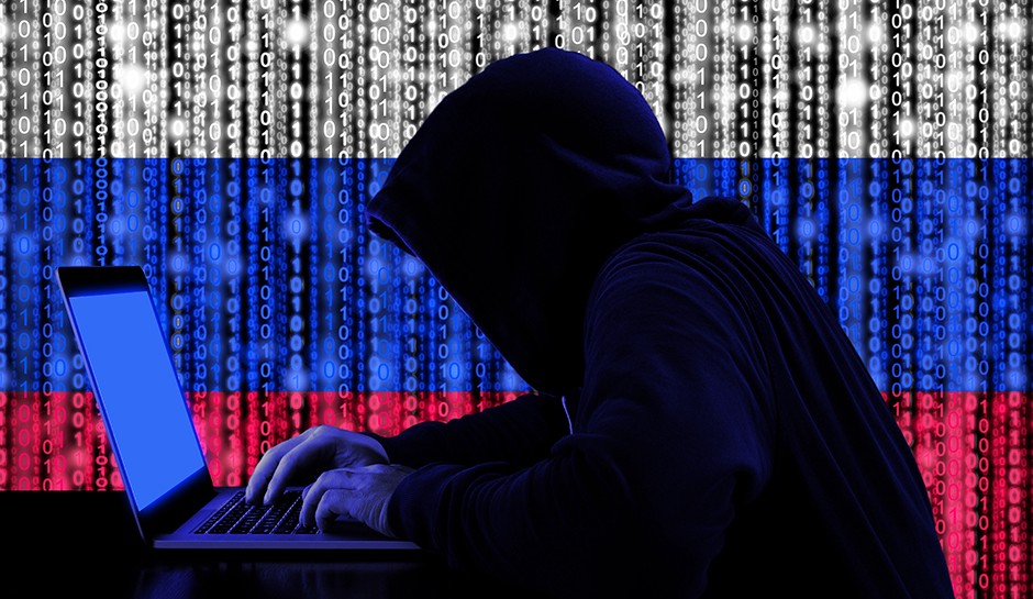 United States and UK issue warning on Russian Federation cyberattacks