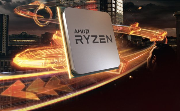 Images and specifications for AMD's Picasso Zen+ Ryzen 3