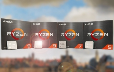 AMD Ryzen 9 5950XT to take Vermeer to 5 GHz heights as incoming beefed-up Zen 3 desktop CPU refresh seems likely News thumbnail