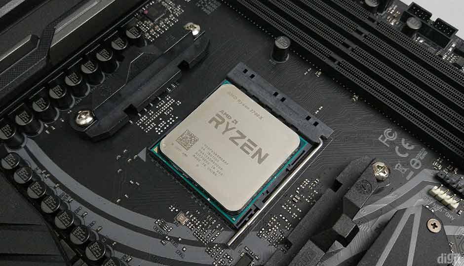 AMD seemingly slashes prices for Zen+ performance Ryzen 7